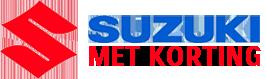 Suzuki met korting